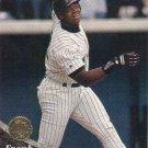 Frank Thomas 1994 Leaf #400 Chicago White Sox Baseball Card