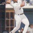 Frank Thomas 1996 Leaf #150 Chicago White Sox Baseball Card