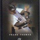Frank Thomas 2003 Upper Deck Victory #26 Chicago White Sox Baseball Card