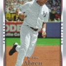 Bobby Abreu 2007 Upper Deck #167 New York Yankees Baseball Card