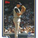 Jeremy Affeldt 2004 Topps #376 Kansas City Royals Baseball Card