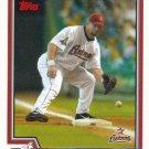 Jeff Bagwell 2004 Topps #438 Houston Astros Baseball Card