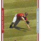 Lance Berkman 2005 Topps #220 Houston Astros Baseball Card