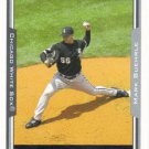 Mark Buehrle 2005 Topps #107 Chicago White Sox Baseball Card