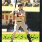 Michael Cuddyer 2007 Topps #119 Minnesota Twins Baseball Card
