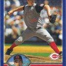 Ryan Dempster 2003 Topps #506 Cincinnati Reds Baseball Card