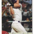 Stephen Drew 2007 Fleer #315 Arizona Diamondbacks Baseball Card