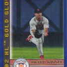 Jim Edmonds 2003 Topps #702 St. Louis Cardinals Baseball Card