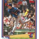Roy Halladay 2004 Topps #209 Toronto Blue Jays Baseball Card
