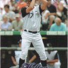 Todd Helton 2007 Fleer Ultra #55 Colorado Rockies Baseball Card