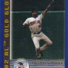 Torii Hunter 2003 Topps #704 Minnesota Twins Baseball Card