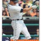Brandon Inge 2007 Fleer #221 Detroit Tigers Baseball Card