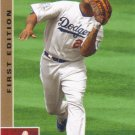 Andruw Jones 2009 Upper Deck First Edition #156 Los Angeles Dodgers Baseball Card
