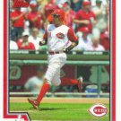 Barry Larkin 2004 Topps #636 Cincinnati Reds Baseball Card
