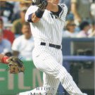 Hideki Matsui 2008 Upper Deck #593 New York Yankees Baseball Card