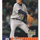 Andrew Miller 2007 Fleer Rookie #340 Detroit Tigers Baseball Card