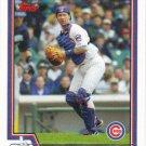 Damian Miller 2004 Topps #165 Chicago Cubs Baseball Card