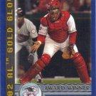 Benji Molina 2003 Topps #686 Anaheim Angels Baseball Card