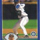 Rafael Soriano 2003 Topps #554 Seattle Mariners Baseball Card