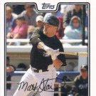 Matt Stairs 2008 Topps #134 Toronto Blue Jays Baseball Card