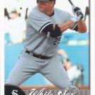 Jim Thome 2007 Fleer #263 Chicago White Sox Baseball Card