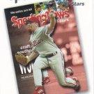 Randy Wolf 2004 Topps #727 Philadelphia Phillies Baseball Card