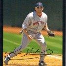 Kevin Youkilis 2007 Topps #675 Boston Red Sox Baseball Card