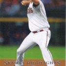 Brandon Webb 2008 Upper Deck #781 Arizona Diamondbacks Baseball Card