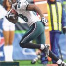 Reggie Brown 2009 Upper Deck #148 Philadelphia Eagles Football Card