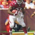 Tim Hightower 2009 Upper Deck #2 Arizona Cardinals Football Card