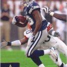 Felix Jones 2009 Upper Deck #58 Dallas Cowboys Football Card