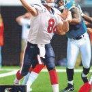 Matt Schaub 2009 Upper Deck #82 Houston Texans Football Card