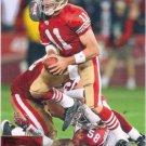 Alex Smith 2009 Upper Deck #166 San Francisco 49ers Football Card
