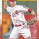 Zack Cozart 2015 Topps #301 Cincinnati Reds Baseball Card