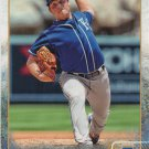 Jason Vargas 2015 Topps #179 Kansas City Royals Baseball Card