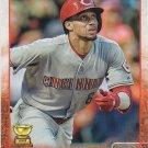 Billy Hamilton 2015 Topps #333 Cincinnati Reds Baseball Card