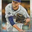 Jesse Hahn 2015 Topps #145 San Diego Padres Baseball Card