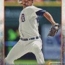 Al Alburquerque 2015 Topps #243 Detroit Tigers Baseball Card