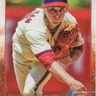 David Buchanan 2015 Topps #218 Philadelphia Phillies Baseball Card