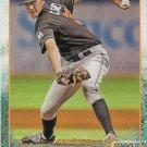Steve Cishek 2015 Topps #254 Miami Marlins Baseball Card