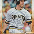Ike Davis 2015 Topps #303 Pittsburgh Pirates Baseball Card