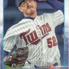 Brian Duensing 2015 Topps #330 Minnesota Twins Baseball Card