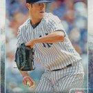 Shane Greene 2015 Topps #343 New York Yankees Baseball Card