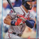 Jason Heyward 2015 Topps #181 Atlanta Braves Baseball Card