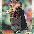Tom Koehler 2015 Topps #351 Miami Marlins Baseball Card