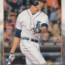 Steven Moya 2015 Topps Rookie #270 Detroit Tigers Baseball Card