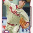 David Buchanan 2014 Topps Update Rookie #US-281 Philadelphia Phillies Baseball Card