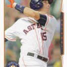 Jason Castro 2014 Topps #145 Houston Astros Baseball Card