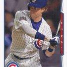 Chris Coghlan 2014 Topps Update #US-226 Chicago Cubs Baseball Card