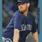 Charlie Furbush 2014 Topps Update Blue #US-217 Seattle Mariners Baseball Card